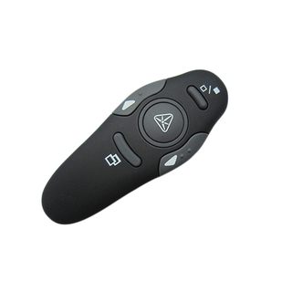 HDW-RS013 Wireless presenter with laser pointer
